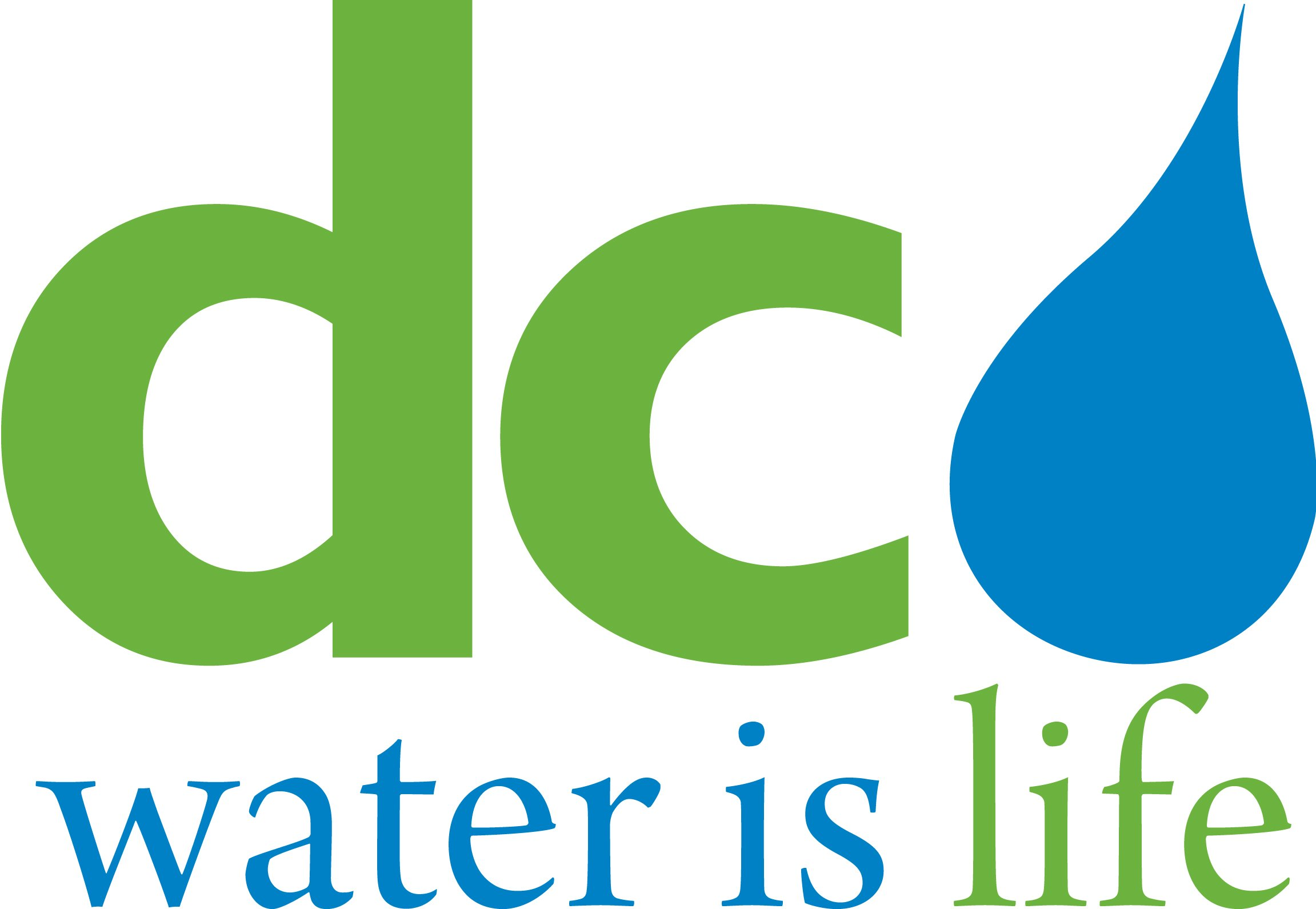 DCwater